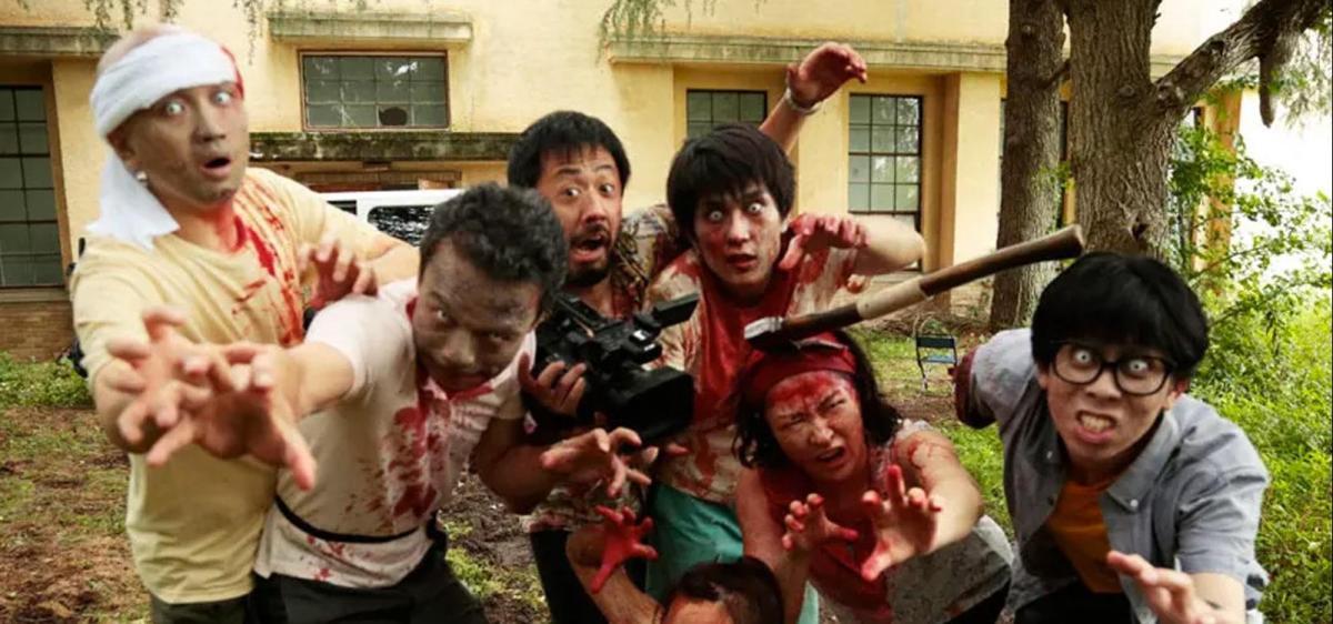 Ne coupez pas ! – One Cut of the Dead –カメラを止めるな!