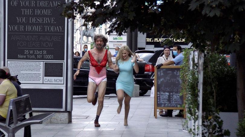 Borat, Nouvelle Mission Filmée – Borat Subsequent MovieFilm