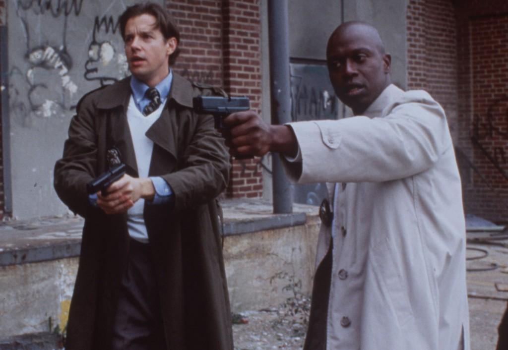 Homicide Life on the Street – Saison2