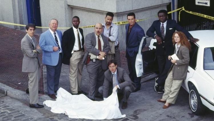 Homicide Life on the Street – Saison1