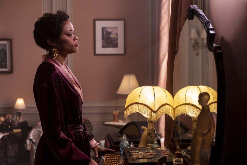 Billie Holiday, une Affaire d'Etat – The United States vs. BillieHoliday
